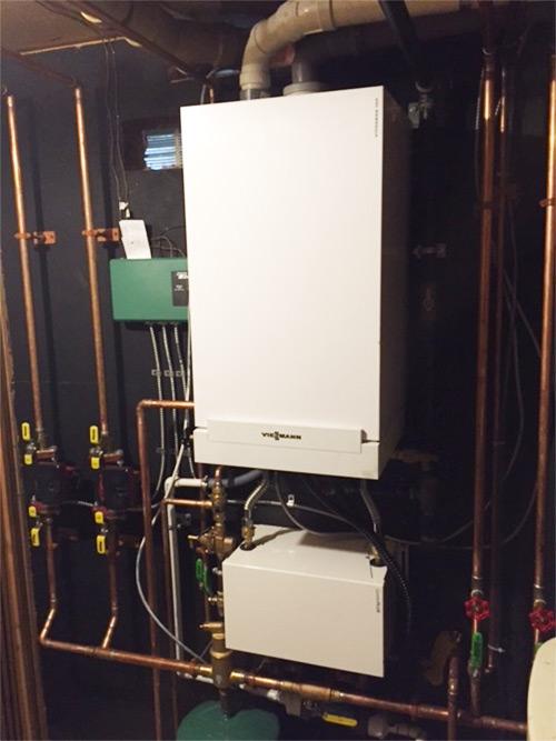 Progressive Mechanical  Inc  - Plumbing And Heating Contractors
